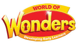 World of Wonders logo