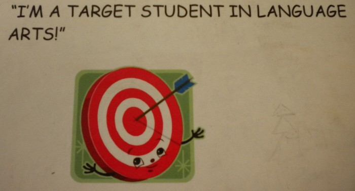 Target Student 2